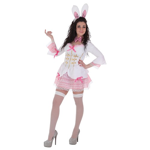 8422802093349 costume adulte lapin