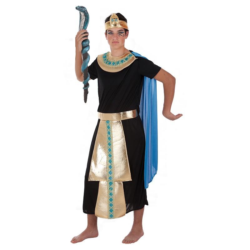 Costume adulte de Pharaon