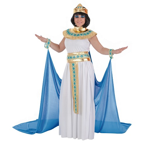 Costume adulte de Pharaon