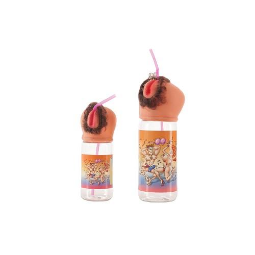 Bouteille pour les lèvres, 360 ml.