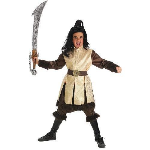 Costume enfant cosaque de roi