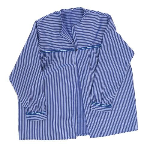 Fallas de chemisier bleu Rayas