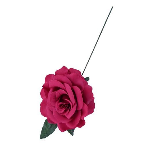 Rose fushia 15 cm