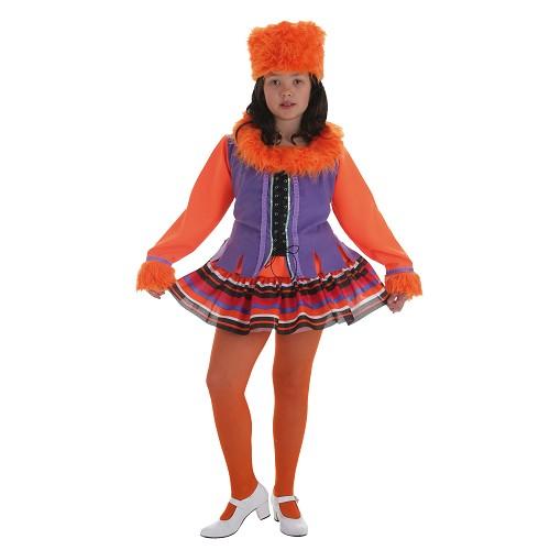 Costumes pour enfants russes