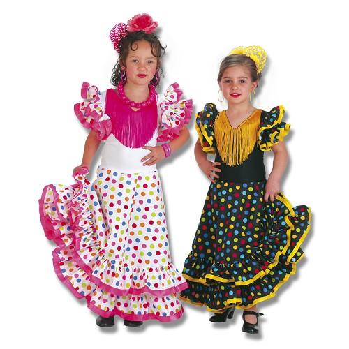 Costume enfant Séville