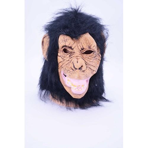 masque capillaire Monkey H0047