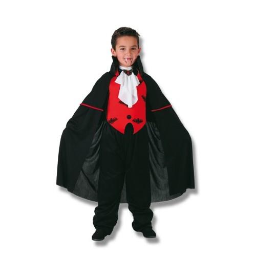 Dany Costume Vampire Enfant