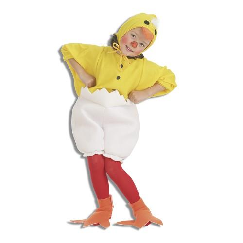 Costume enfant Poulet