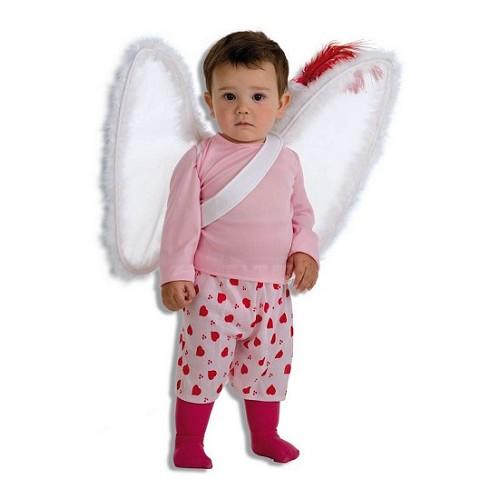 Disfraz de Cupido Niño (1-2 años)