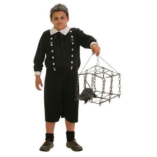 Costume enfant scolastique
