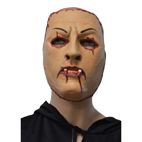 brun masque c / H0109 de sang