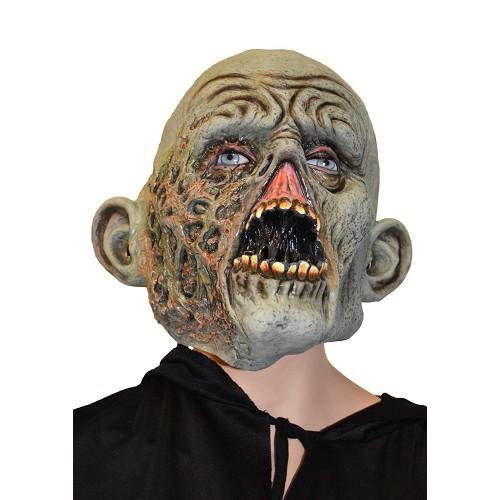 masque vert w / oreilles H0110
