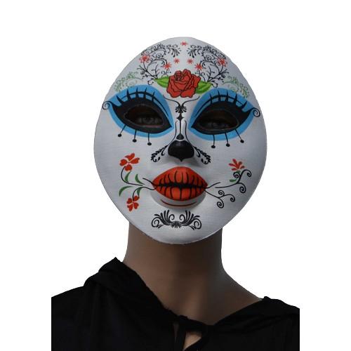 fleurs H0129 masque