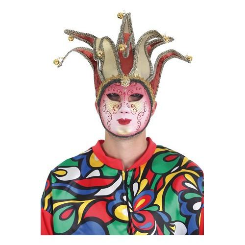 Red Mascara 8422802057211 Arlequin