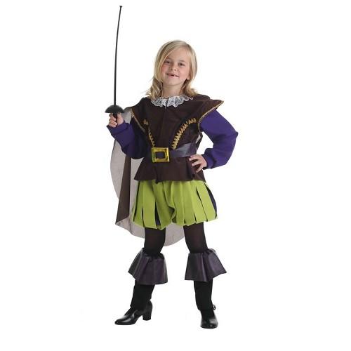 Costumes pour enfants de l'écran