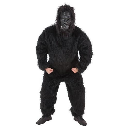 masque Gorilla complet