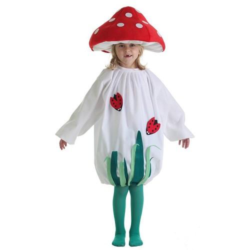 Champignon de Costume enfant