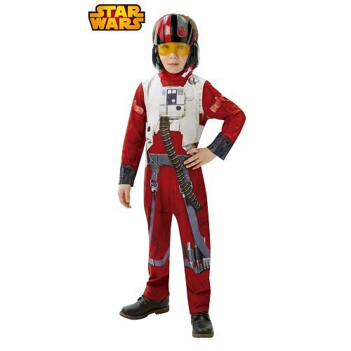 Xwing Fighter Classique Costume enfant EP7