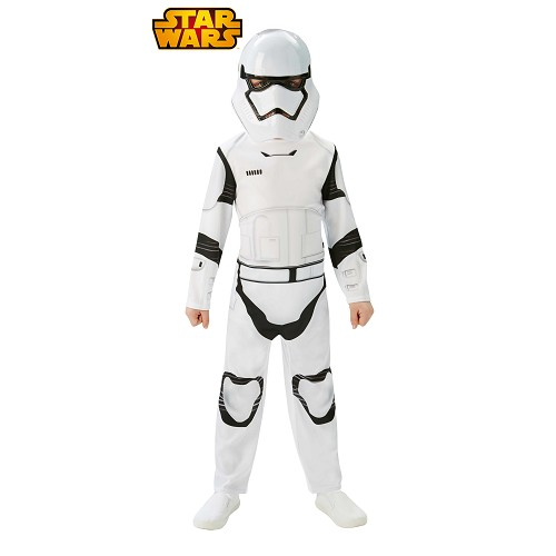 Stormtrooper Child Costume Classique EP7