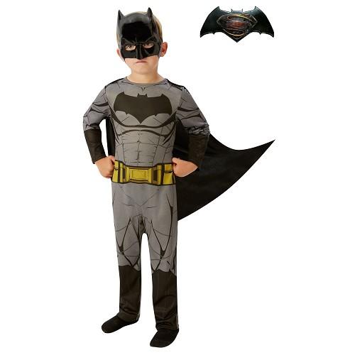 Classique Costume Enfant Batman Doj