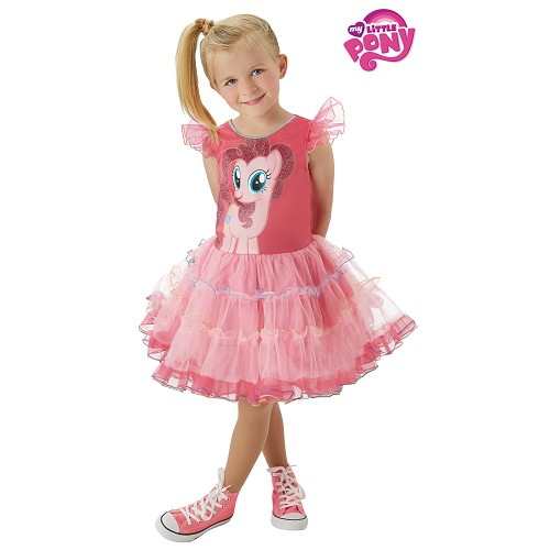 Pinkie Pie Kids Costume