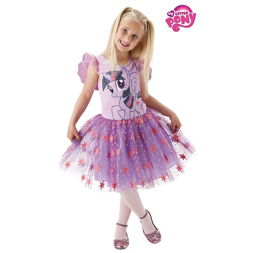 Costume enfant Twilight Sparkle