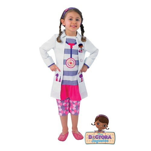 Doctor Costume Jouets Enfants Classique