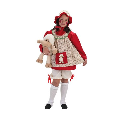 Alpin Berger enfant costume