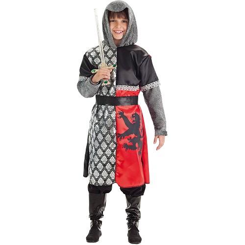 Costume enfant chevalier de Leon