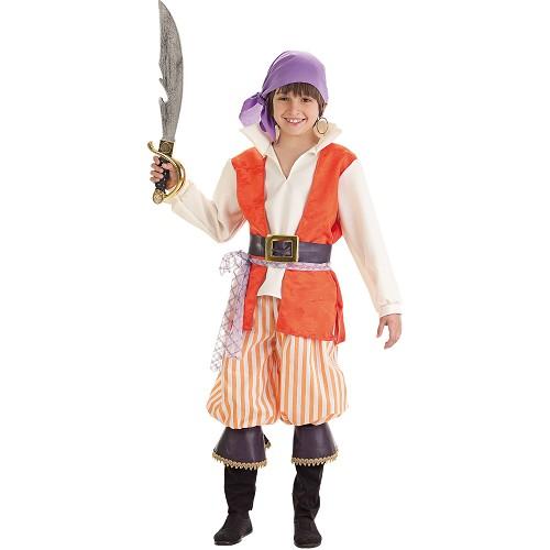 Flibustier de costumes pour enfants