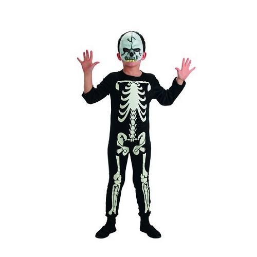 Disfraz Inafntil Esqueleto