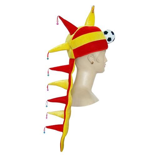 Queue longue Espagne Hat
