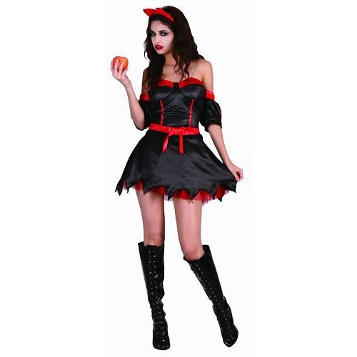 Disfraz Adulto Chica Demonio