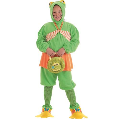 Costume pour bébé grenouille Bikini