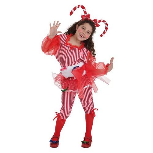 Fille de candy costumes pour enfants