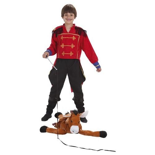 Costume d'Inf. Tamer