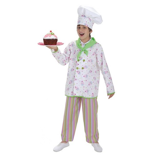 Costume enfant Baker