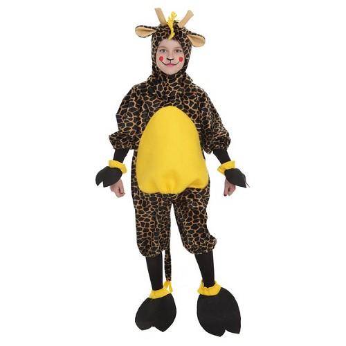 Costume pour bébé girafe