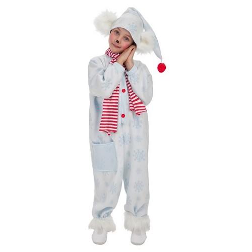 Costume ours enfant Dozer