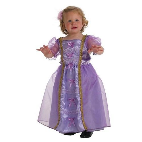 Disfraz Bebe Princesa Purpura (0 a 12 meses)