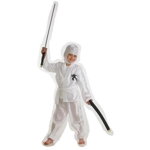 Disfraz de Ninja