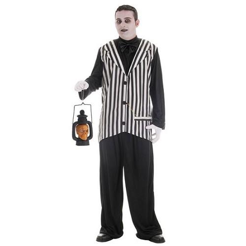 Disfraz Adulto Mayordomo
