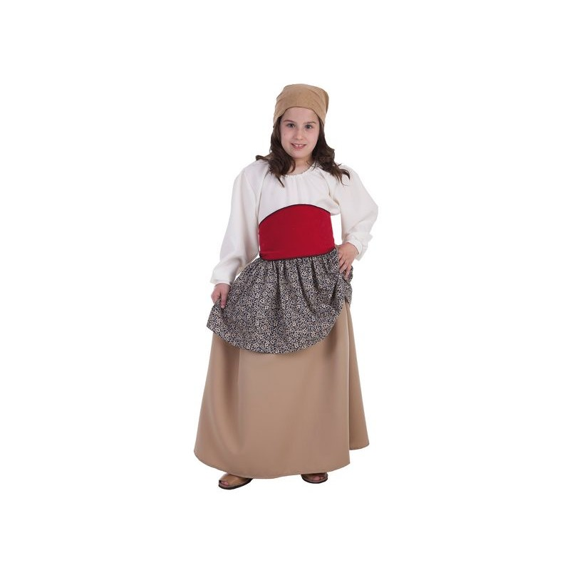 Costume enfant de mari paysan