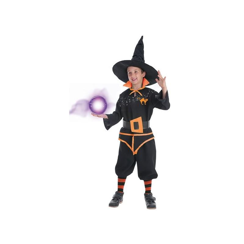 Pour enfants costumes Assistant Carolus