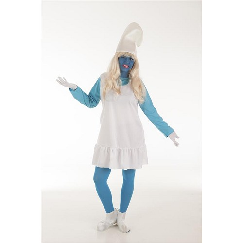 Femme Costume midget