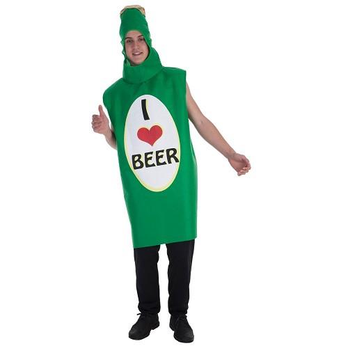 Bière costume adulte