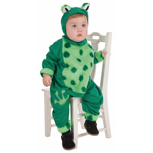 Costume Frog Mimosa ( 0 a 12 mois )