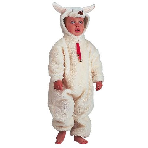 Costume de moutons (0-12 mois)