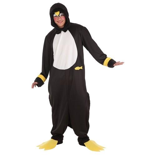 Disfraz Pingüino Mimoso Adulto