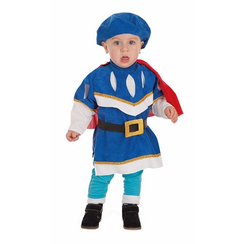 Disfraz Principe Bebe ( 0 a 12 meses )